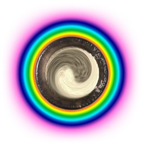 Gong Spirit
